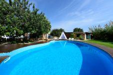 Villa en Ibiza - ESCOLES Villa. Ibiza. Tranquila casa de...