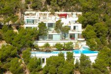 Villa en Ibiza - ALBA Villa. Ibiza. Espectacular...
