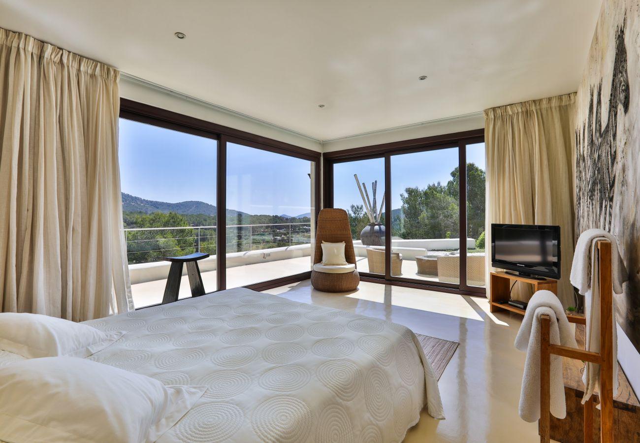 Villa en Ibiza - Villa de 5 dormitorios en Ibiza