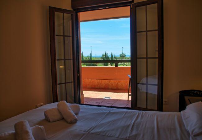 Apartamento en Punta del Moral - Apartamento para 5 personas a100 mde la playa