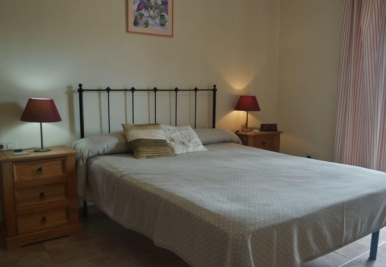Apartamento en Punta del Moral - Apartamento de 3 dormitorios a100 mde la playa