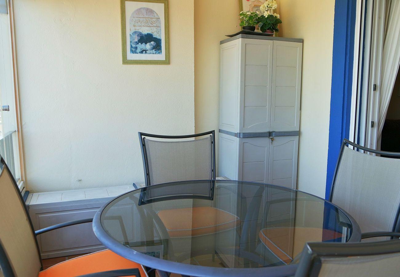 Apartamento en Punta del Moral - Apartamento para 4 personas a150 mde la playa
