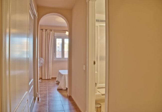 Apartamento en Punta del Moral - Apartamento de 3 dormitorios a150 mde la playa