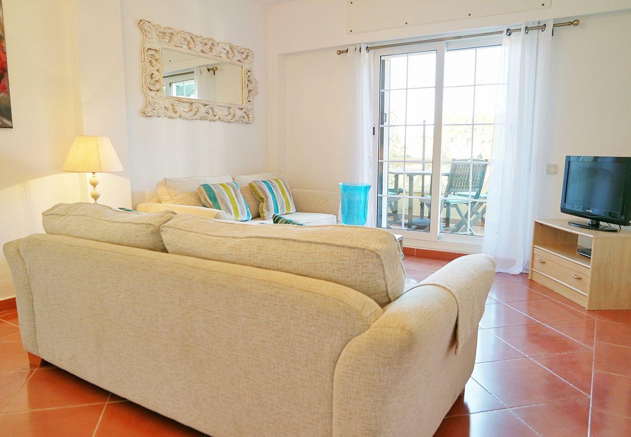 Apartamento en Isla Canela - Apartamento para 4 personas en Isla Canela