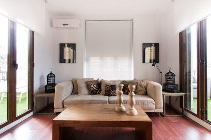 Apartamento en Valencia - Apartamento para 5 personas en Valencia