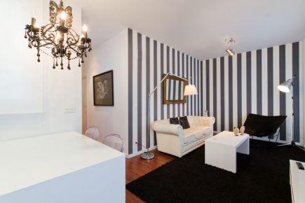 Apartamento en Valencia - Apartamento con aire acondicionado en Valencia