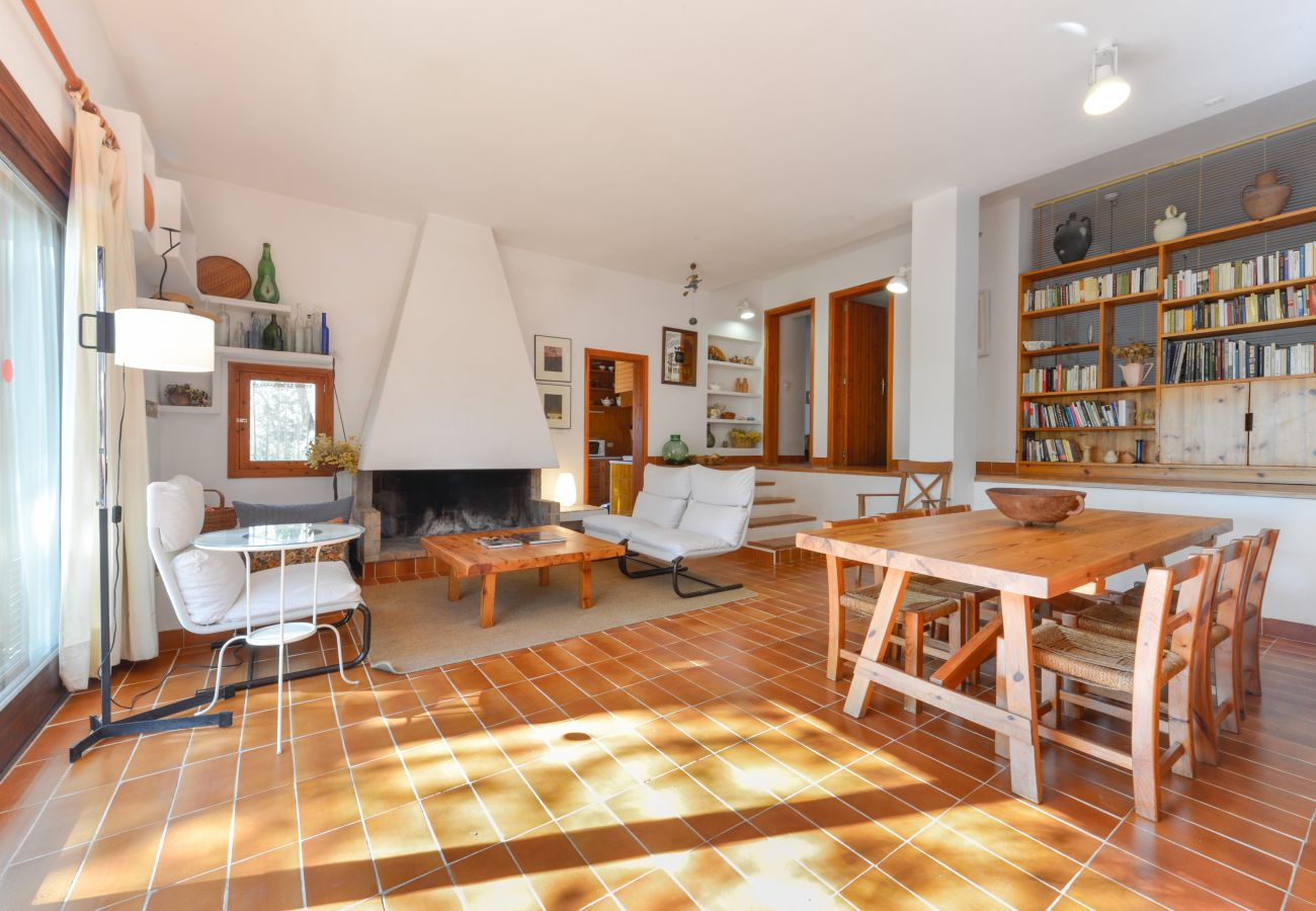 Villa en Ibiza - Villa de 3 dormitorios en Ibiza