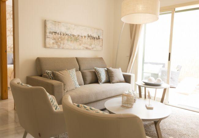 Apartamento en Málaga ciudad - ATICO MERCED C