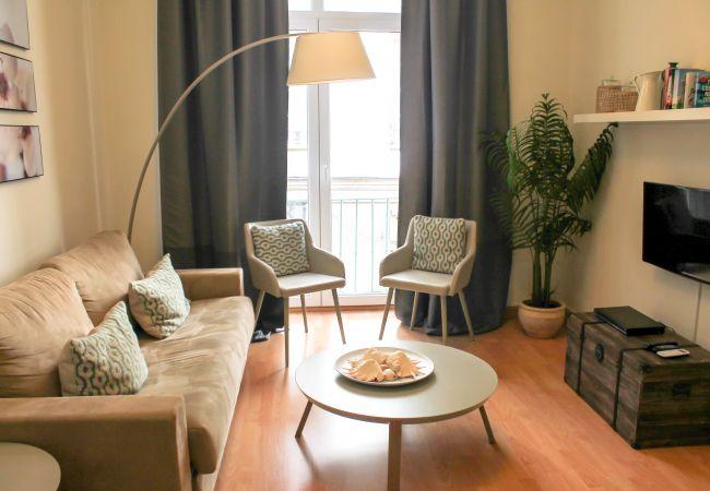 Apartamento en Málaga - ALAMOS 40