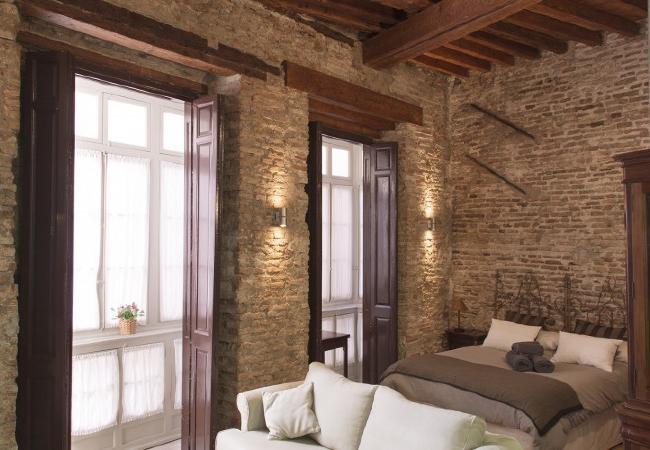 Apartamento en Málaga ciudad - LOFT CATEDRAL