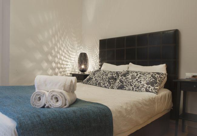 Apartamento en Málaga ciudad - CATHEDRAL 2 DORMITORIOS