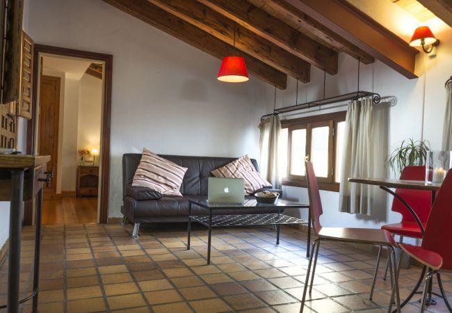 Apartamento en Málaga ciudad - CORREO VIEJO APART
