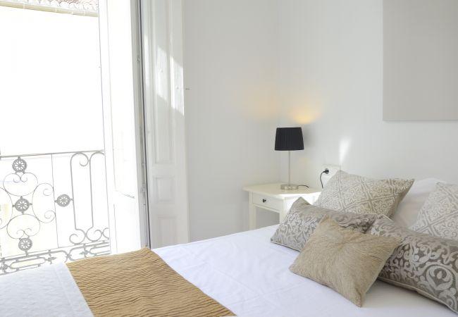 Apartamento en Málaga - Molina Lario