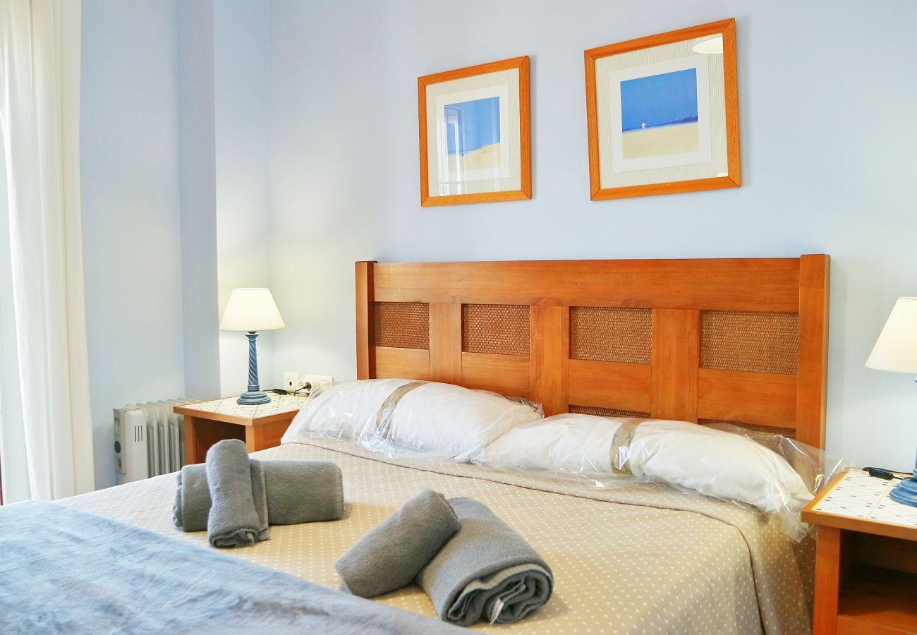 Apartamento en Punta del Moral - Apartamento para 6 personas a150 mde la playa