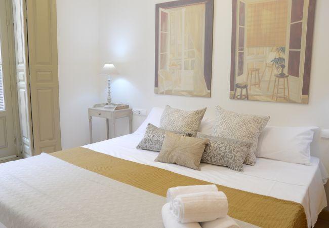 Apartamento en Málaga - CATHEDRAL PREMIUM