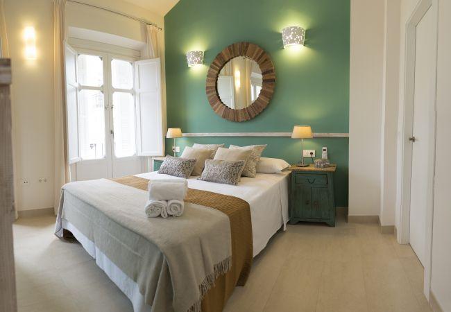 Apartamento en Málaga ciudad - CARRETERIA 43-203
