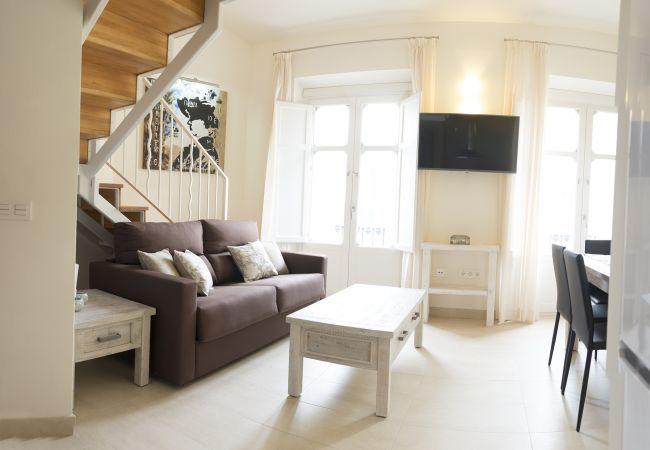 Apartamento en Málaga ciudad - CARRETERIA 43-303