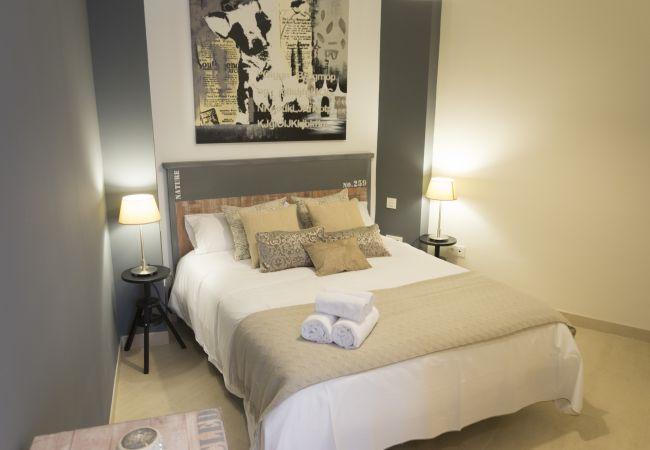 Apartamento en Málaga ciudad - CARRETERIA 43-102