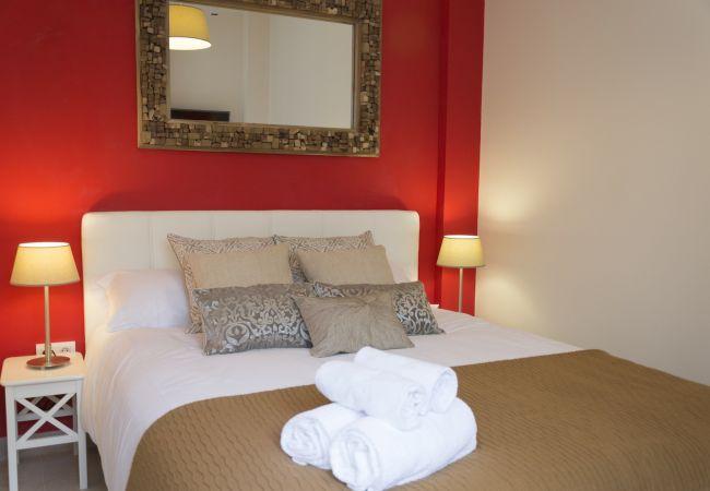 Apartamento en Málaga ciudad - CARRETERIA 43-201D