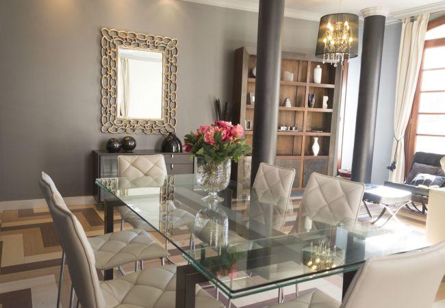 Apartamento en Málaga - PREMIUM CONSTITUCION 2 DORM CON TERRAZA