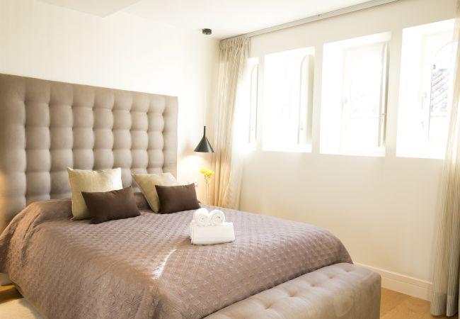 Apartamento en Málaga ciudad - CALLE NUEVA