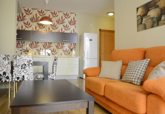 Apartamento en Málaga - SOHO APARTMENT