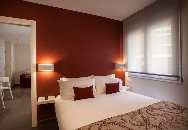 Apartamento en Málaga - APT MUELLE UNO 2F
