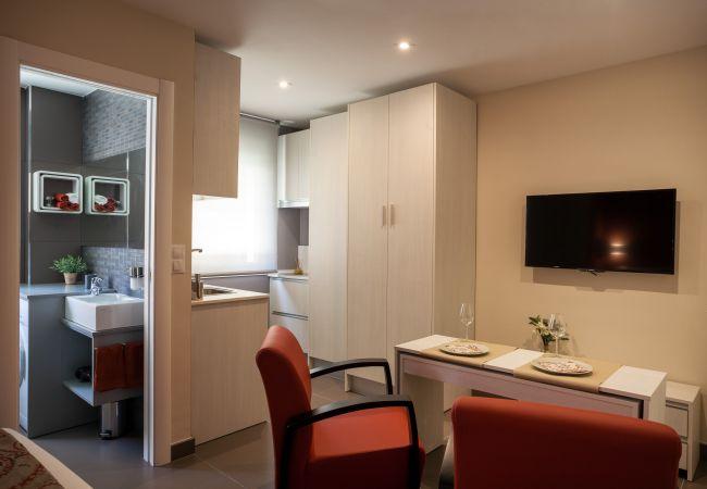 Apartamento en Málaga - ESTUD MUELLE1 3A