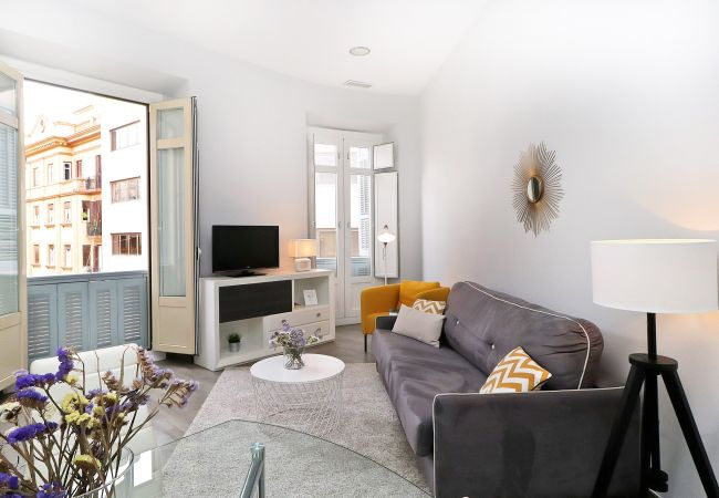 Apartamento en Málaga - iloftmalaga Calle Larios A