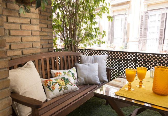 Apartamento en Málaga - FAJARDO