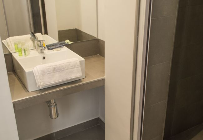 Apartamento en Madrid - M (PRE2B) Moderno diseño Madrid centro Sol 5