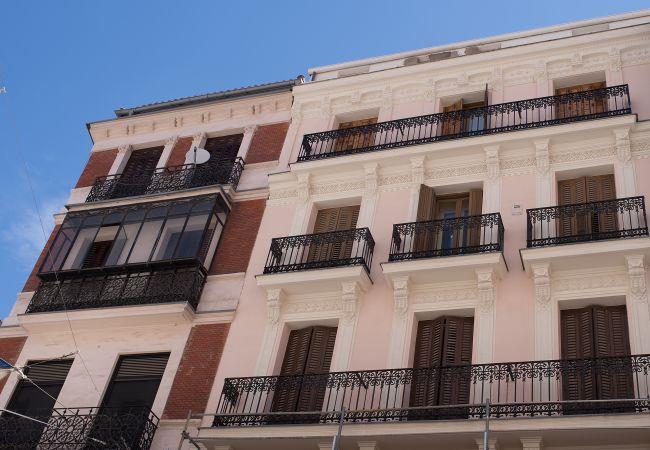 Apartamento en Madrid - Apartment Madrid Downtown Puerta del Sol M (PRE4C)