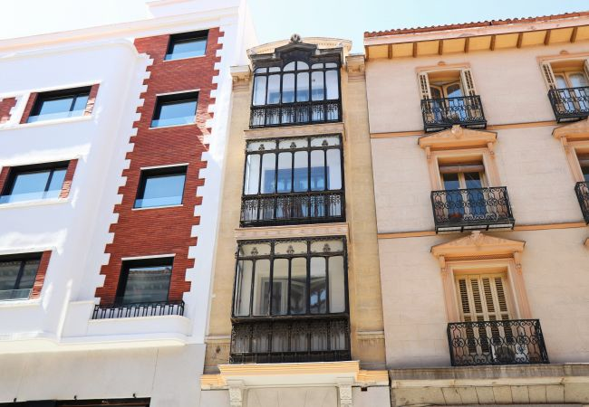Apartamento en Madrid - ATICO Apartment Madrid Downtown Puerta Sol M (PRE