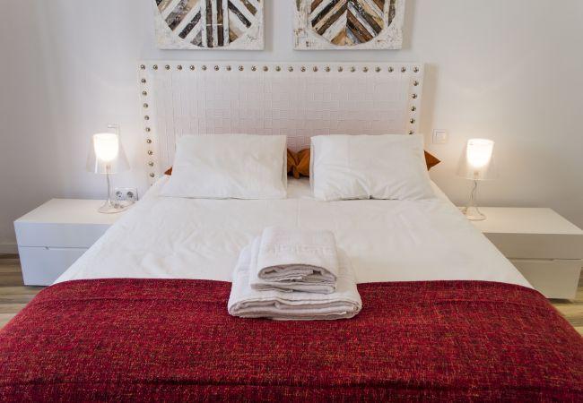 Apartamento en Madrid - M (PRE2A) Apto. de diseño Puerta del Sol 4