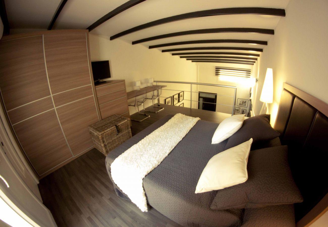 Apartamento en Málaga - iloftmalaga Bécquer IV