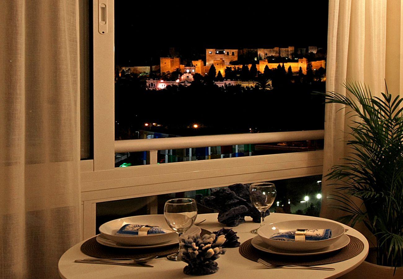 Apartamento en Málaga - Malagueta Urban Beach III