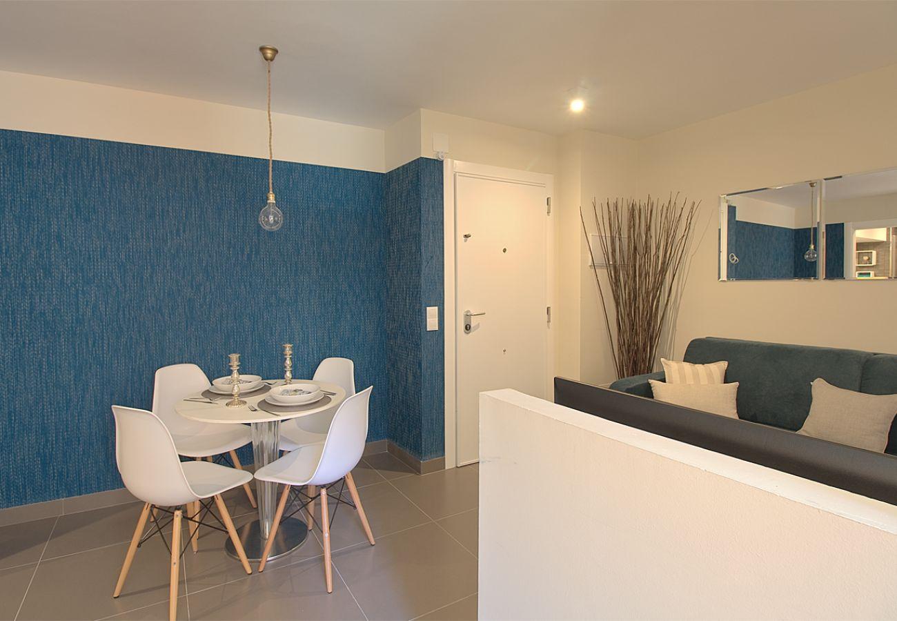 Apartamento en Málaga - Malagueta Urban Beach VI