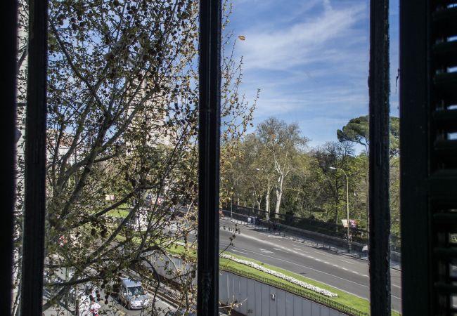 Apartamento en Madrid - ZZ M (ALC2H) Lujoso Apartamento en frente del Reti