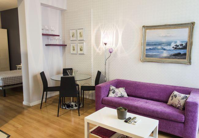 Apartamento en Madrid - ZZ M (ATO35) CENTRO MADRID CERVANTES