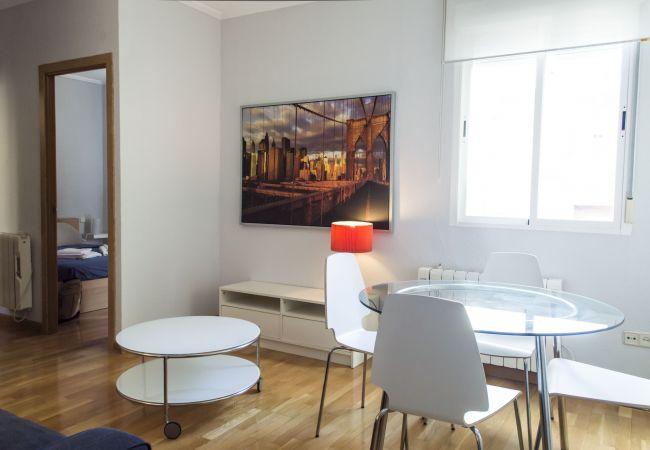 Apartamento en Madrid - M (DF21) Ático en el Museo Reina Sofía - Atocha