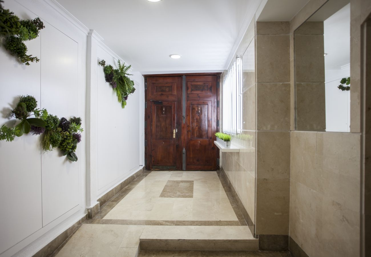 Apartamento en Valencia - Apartamento de 3 dormitorios en Valencia / València
