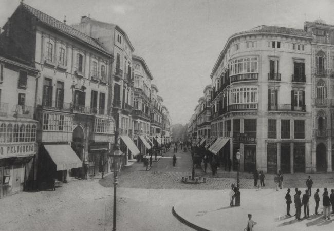 Apartamento en Málaga - iloftmalaga Plaza de la Constitución II