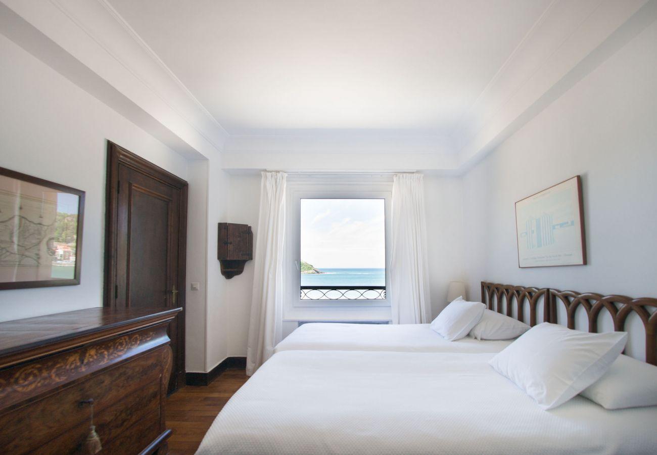 Apartamento en San Sebastián - Apartamento en San Sebastián