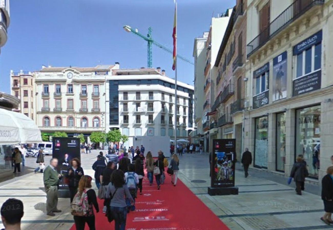 Apartamento en Málaga - iloftmalaga Plaza de la Constitución IX