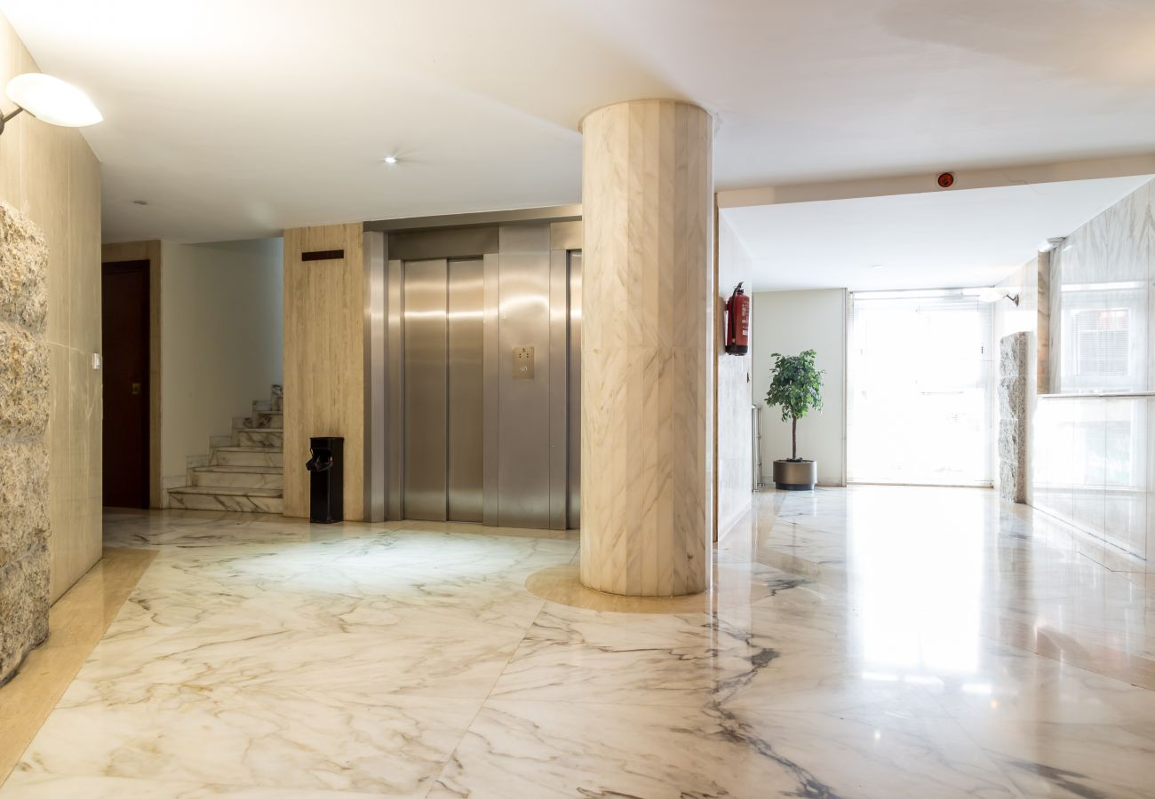 Apartamento en Valencia - TH Aragón