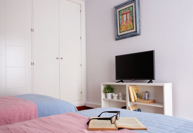 Apartamento en Málaga - REDING 8