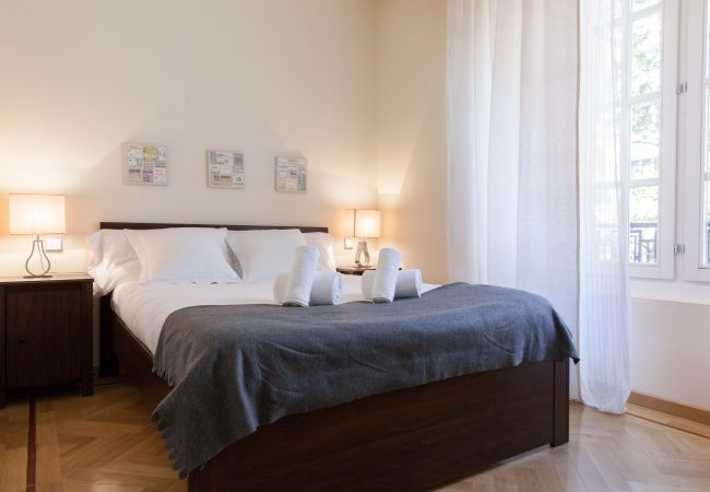 Apartamento en Madrid - M (DDL1B) Luxury apartment in city center