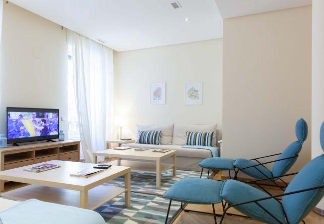 Apartamento en Madrid - M (DDL1B) Luxury apartment in city center