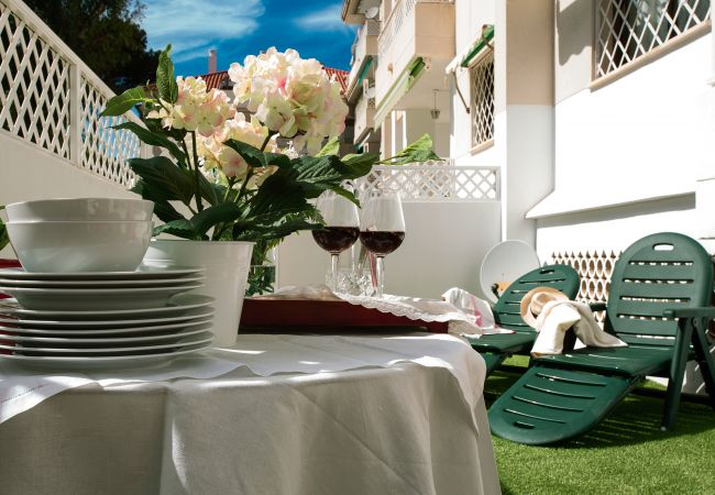 Apartamento en Málaga - LIMONAR