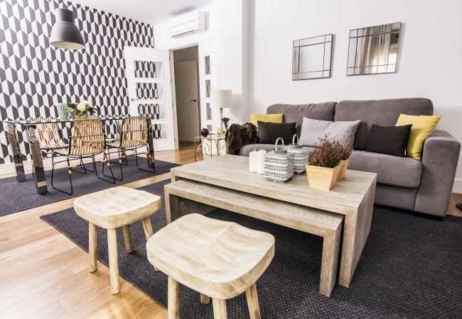 Apartamento en Málaga - PUERTO 3ª planta